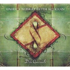 Gandi meet Nusrat Fateh Ali Khan   Dub Qawwali (Electro Dub) preview 0