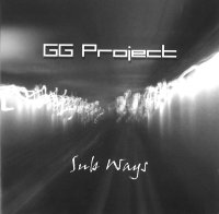 GG Project   2 albums (Electro Dub) preview 1