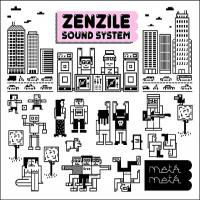 Zenzile   Discographie 1996 2006 (10 albums) preview 4