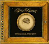 Brain Damage   Discographie (1999 2008)   5 Albums preview 3