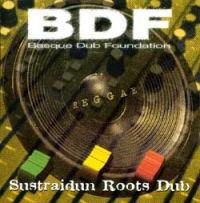 MP3 Basque Dub Foundation 2 Albums preview 1
